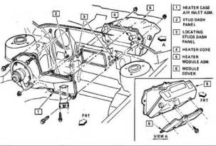 Vacuum line diagrams likewise 98 isuzu rodeo thermostat replacement