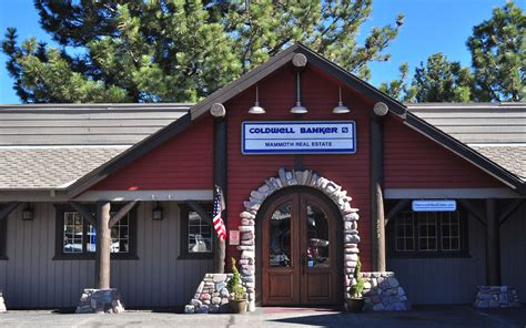 mammoth lakes real estate coldwell banker mammoth real