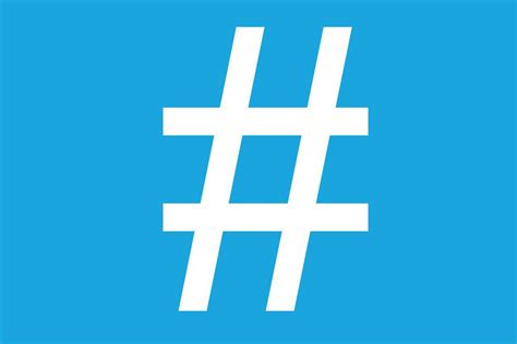 hashtag twitter what is a hashtag and how do i use it on twitter