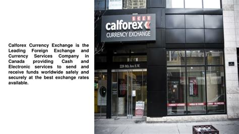 currency converter ottawa ppt calforex currency exchange services ottawa and