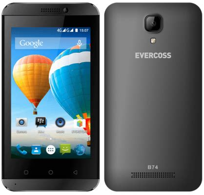 Touchscreen Evercoss B74 evercoss hadirkan winner t 4g b74 seharga 700 ribuan