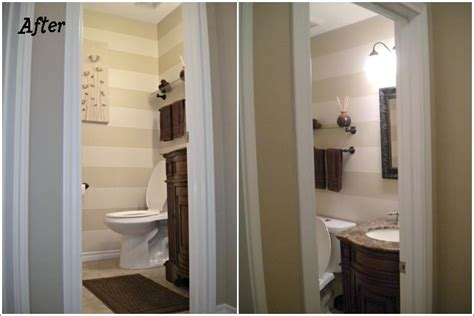 Half Bathroom Remodel by Half Bath Remodel And A Big Whoopsie With The P S
