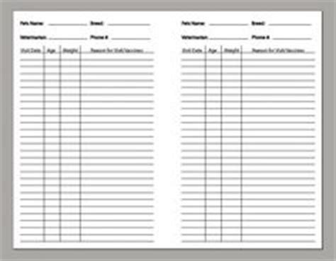 printable whelping litter weight charts chart
