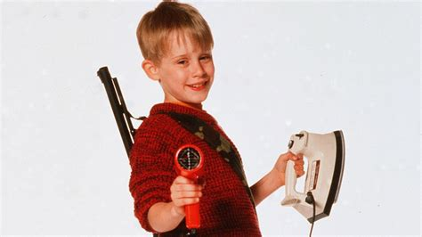 every one of macaulay culkin s home alone traps ranked