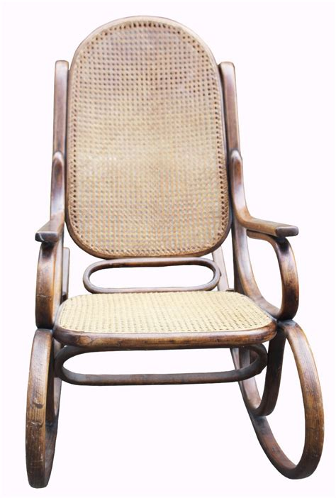 Quality Rocking Chairs A Quality Edwardian Rocking Chair 467946