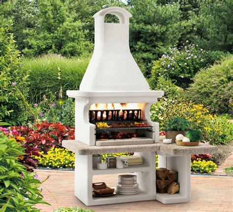 giardino barbecue cottura e giardino gallipoli 3 barbecues palazzetti