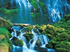 waterfall wallpapers hd beautiful waterfall wallpapers hd