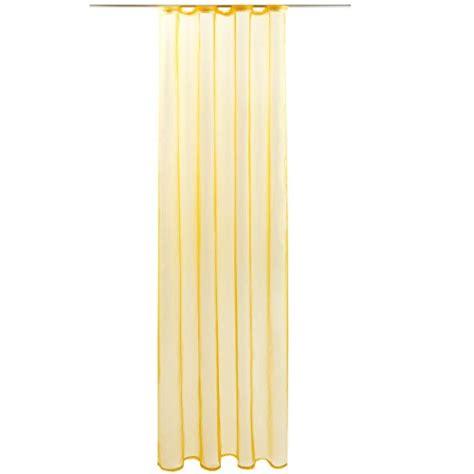 gardinen gelb gelb transparente gardinen vorh 228 nge und weitere