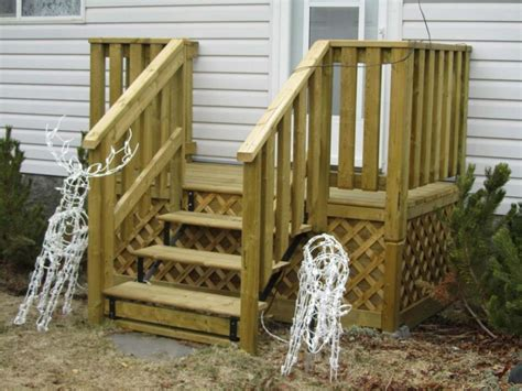Back Porch Stairs Design Exterior Beautiful Desk With Stair Decorating Design Ideas For Front Entrance Design With