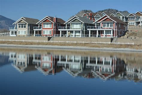 osoyoos cottages tops sales milestone of 100 cottages sold
