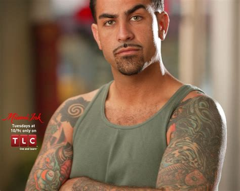 chris nunez tattoos gallery miami ink gallery images miami ink