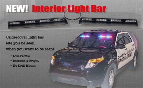 Sho Me Led Light Bar Able2 Sho Me Sho Interior Led Lightbar 8 Leds 12 1400 From Swps