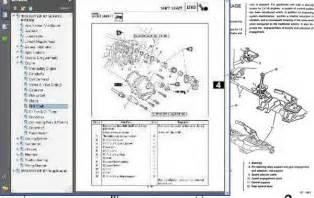 mitsubishi outlander service repair manual download