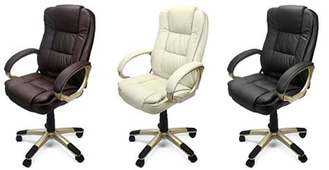 Office Chair Deals Canada Canada Deals Of The Day Get Xtremepowerus Pu