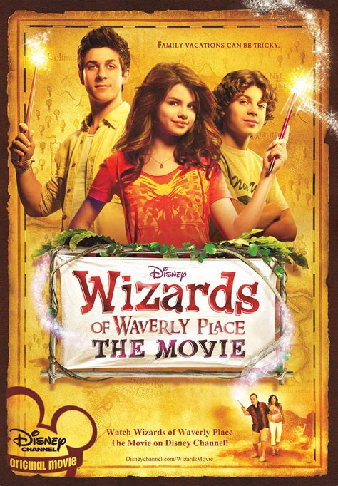film disney vhannel wizards of waverly place the movie picture 3