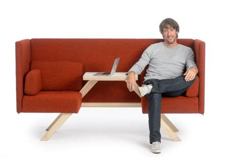 sofa sharing seating that can be used for sharing chilling or hiding