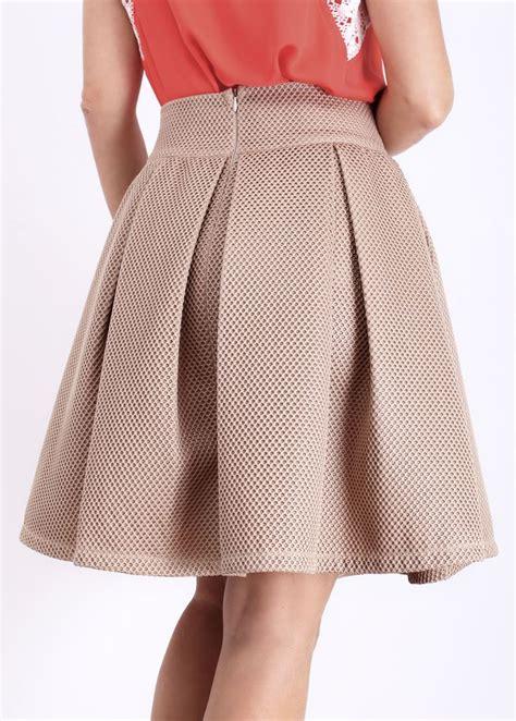 falda circular con tablones las 25 mejores ideas sobre falda de tablas en pinterest