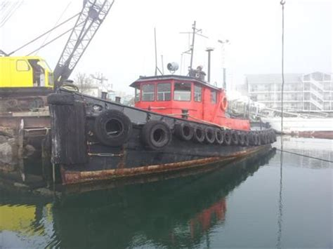 navy tug boats for sale used boats for sale oodle marketplace