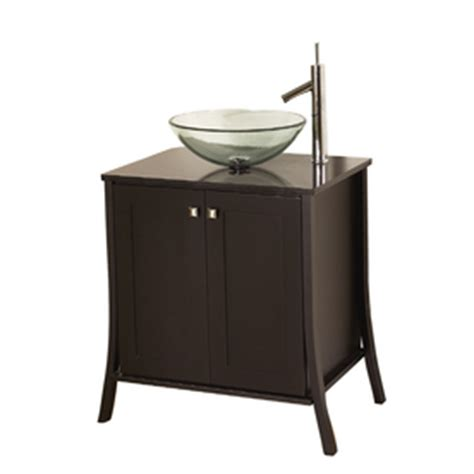 allen roth cherry chocolate continental bath vanity
