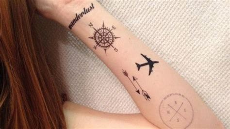 Vanité Signification by Symbols For Travel Tattoos Quotesta
