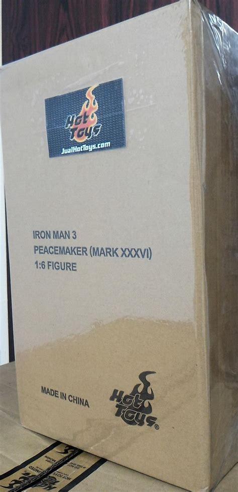 Harga Pacemaker jualhottoys toys iron peacemaker xxxvi