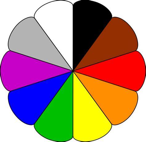 color wheel pictures color wheel clip at clker vector clip