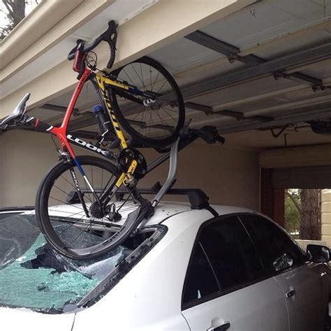 Bicycle Car Racks For Sale by For Sale Bike Car And Roof Rack Cheap The Caf 233