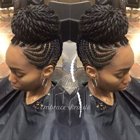 embra hair styles 565 likes 33 comments master braider embra bka em