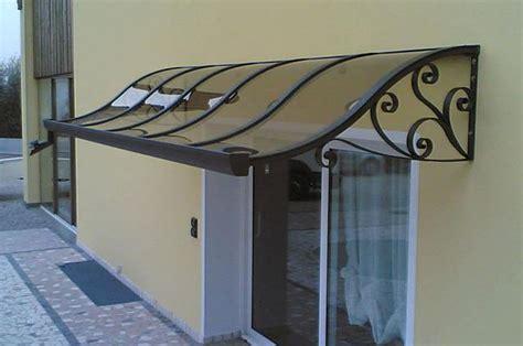 tettoie trasparenti per esterni coperture in policarbonato a vigonza mirano dolo