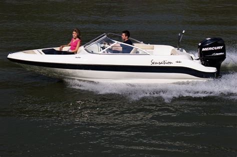 sensation boats south africa 1800ls - Boats Online South Africa