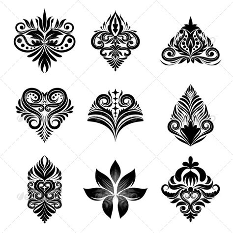 ornamental pattern ai gambar legong modern 187 tinkytyler org stock photos