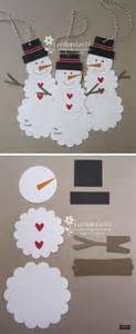 How To Make Paper Tags - 1000 ideas about gift tags on gift
