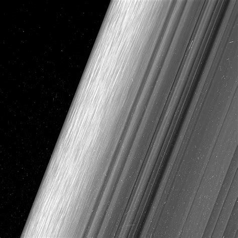 rings saturn saturn s rings up and personal space earthsky