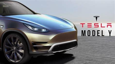 2019 tesla model y automobile tesla model y suv arrives in 2019