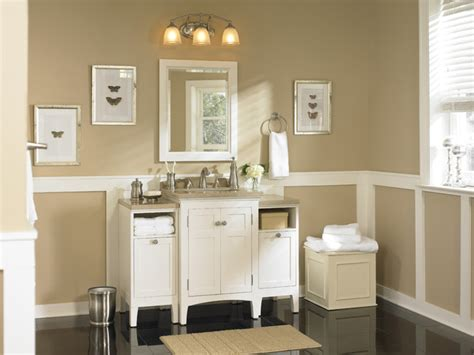 bathroom home improvement classic bath packed with storage solutions traditional bathroom other by lowe s home