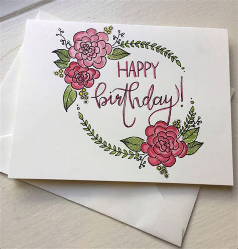 handmade card templates handmade birthday greetings card design www pixshark