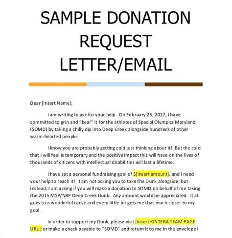 donation letter template for schools sle donation request letters for schools design templates