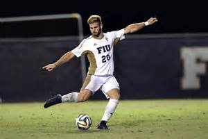 Professional Soccer Former Men S Soccer Standout Returns To Fiu With Miami Fc