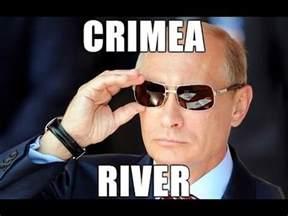Putin Memes - pin by alan jane on crimea river vladimir putin it on ya