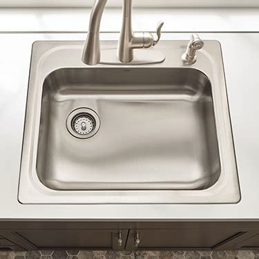 installing a drop in sink how to install a drop in sink plumbersstock