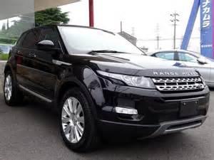 Jeep Land Rover Range Rover Evoque Jeep Car Sale In Sri Lanka