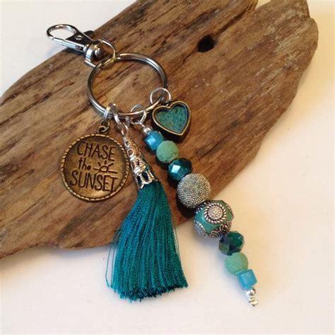 diy charm keychain 25 best ideas about keychain ideas on wine cork crafts wine key and bead crafts