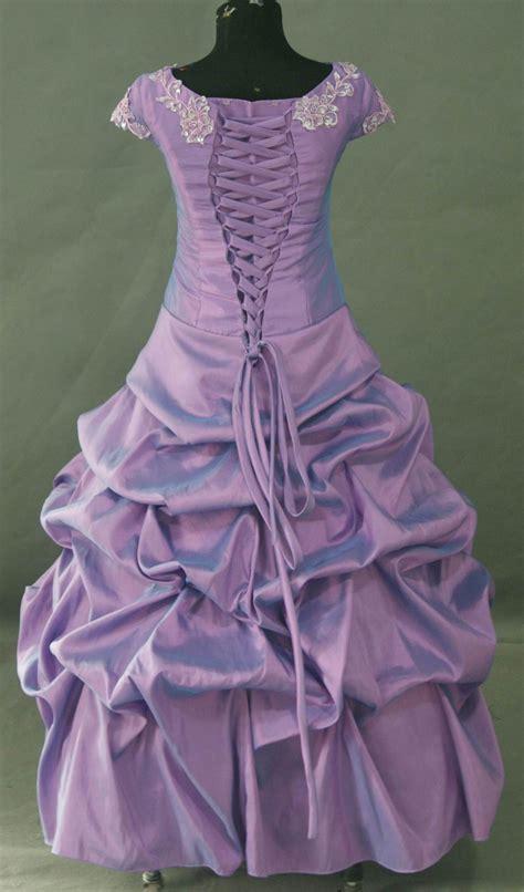 Dress Pricill Kid Purple children bridesmaids dresses bridesmaid dresses