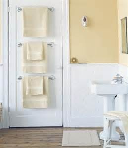 Small Bathroom Towel Storage » Home Design 2017