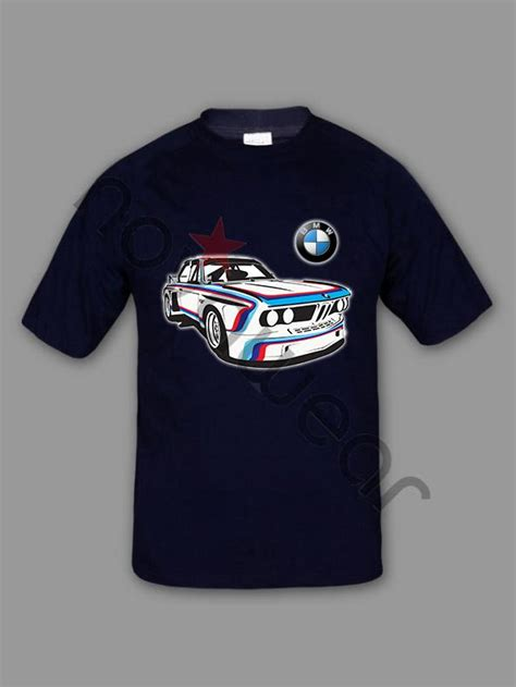 T Shirt Bmw S M L Xl bmw t shirt blue bmw accessories bmw clothing bmw caps