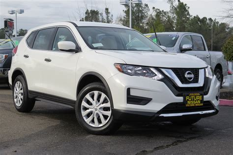 nissan utility 2017 nissan rogue s sport utility in roseville f10927