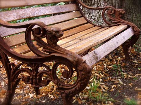 Seitenteile Für Gartenpavillon by Parkbank Gusseisen Seitenteile Bestseller Shop