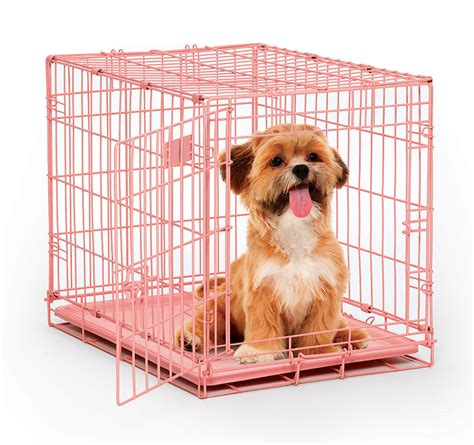 how to ship a puppy pink blue crates cages crates for sale petsolutions