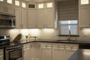 Backsplash Kitchen by Carrara Marble Backsplash Homesfeed