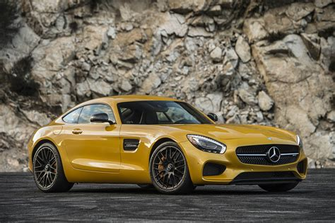 2016 mercedes benz amg gt 2016 mercedes benz amg gt photos informations articles